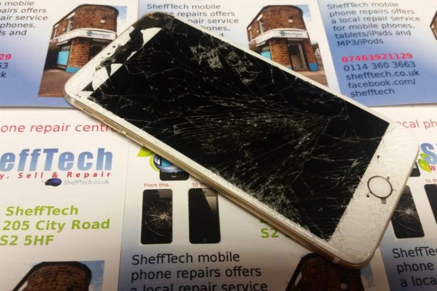 SheffTech Mobile Phone Computer Tablet Laptop Sat Nav